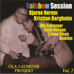 Rainbow Session Vol. 2 (CD)