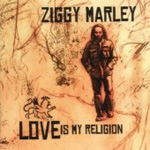 Love Is My Religion (CD)
