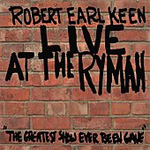Live At The Ryman (CD)