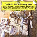Fauré: Requiem Op. 48 (CD)