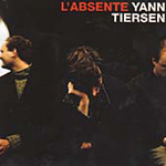 L'Absente (CD)