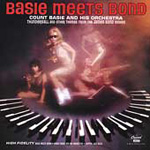 Basie Meets Bond (CD)