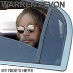 My Ride's Here (CD)