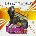 Crazy Itch Radio (CD)