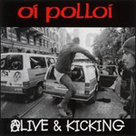 Alive & Kicking (CD)