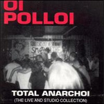 Total Anarchoi (CD)