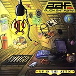 Up In The Attic (CD)