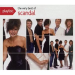 Playlist: The Very Best Of Scandal (CD)