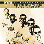 An Introduction To The Original Five Blind Boys Of Alabama (CD)