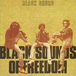 Black Sounds Of Freedom (Remastered) (CD)
