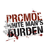 White Man's Burden (CD)