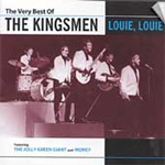 The Very Best Of The Kingsmen (CD)