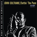 Settin' The Pace (Remastered) (CD)