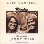 Reunion: The Songs Of Jimmy Webb (Remastered) (CD)