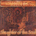 Slaughter Of The Soul (CD)