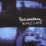 Home Late (CD)