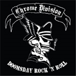 Doomsday Rock N Roll (CD)