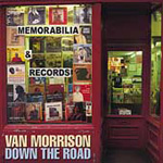 Down The Road (CD)
