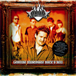 Genuine Handmade Rock 'N' Roll (CD)