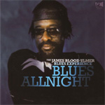 Blues Allnight (CD)