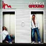 Common Ground (CD)