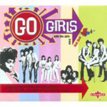 Go Girls (CD)