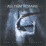 The Fall Of Ideals (CD)