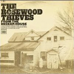 From The Decker House EP (CD)
