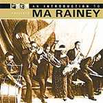 An Introduction To Ma Rainey (CD)