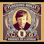 Whiskey On A Sunday - Live (m/DVD) (CD)
