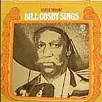 Silver Throat: Bill Cosby Sings (CD)