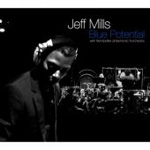 Blue Potential - Live (m/DVD) (CD)