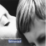 Befriended (CD)