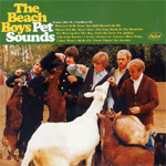 Pet Sounds - 40th Anniversary Edition (m/DVD) (CD)