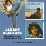 Albert Hammond/99 Miles From LA (CD)
