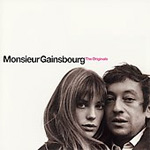 Monsieur Gainsbourg: The Originals (CD)