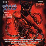 Holy Dio: A Tribute to Ronnie James Dio (CD)