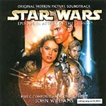 Star Wars: Episode II - Attack Of The Clones (CD)