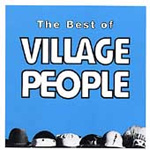 The Best Of Village People (CD)