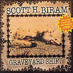 Graveyard Shift (CD)