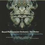 In The Hall Of The Mountain King (I Dovregubbens Hall) (CD)