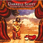 Theatre Of The Unheard (CD)