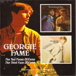 The Two Faces Of Georgie Fame/The Third Face Of Fame (Remastered) (CD)
