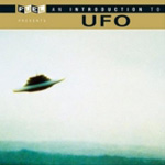 An Introduction To UFO (CD)