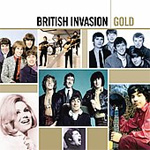 British Invasion Gold (2CD)