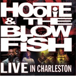 Live In Charleston (CD)