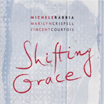 Shifting Grace (CD)