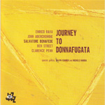 Journey To Donnafugata (CD)