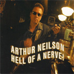 Hell Of A Nerve! (CD)