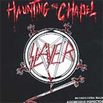 Haunting The Chapel EP (CD)